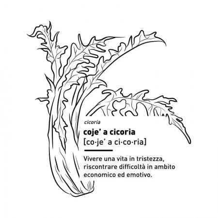 COJE' A CICORIA - Donna